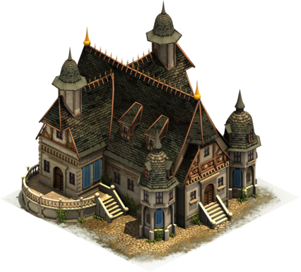 how to get blueprints in forge of empires