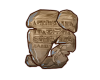 Reward icon archeology clay tablet normal 3.png